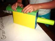 Scream Box: How to Make